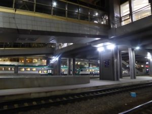 Minsk Station