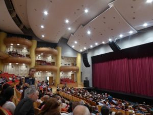 Folk Theatre: Russian National Dance Show