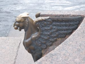 Griffin, University Embankment