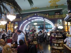 Eliseyev Food Hall