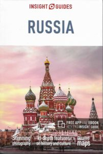 Find out more about Russia