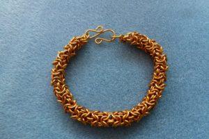 Turkish Round bracelet
