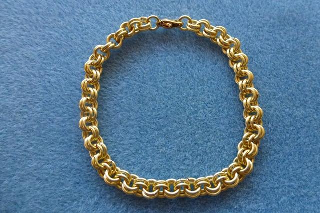 2-in-2 bracelet