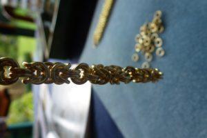 Byzantine twisted loop variant
