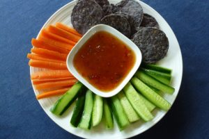 Asian Chilli Dipping Sauce Recipe