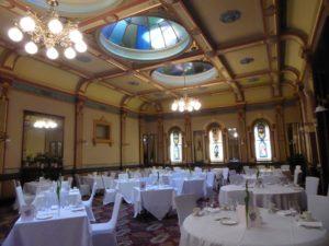 The Windsor Hotel