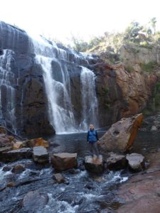 Day 3: Grampians National Park to Adelaide