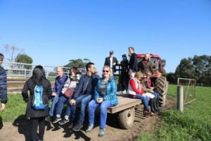 Gippsland Food Adventures: Paddock to Plate Tour