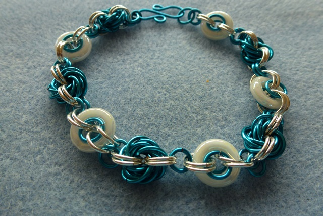 Inspiral Bracelet
