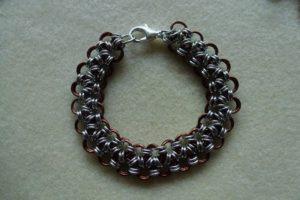Henna Lace Bracelet