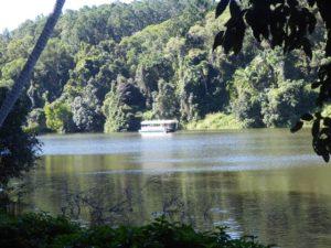 Kuranda Riverboat