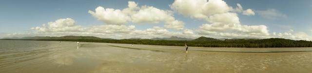 Cooya Beach
