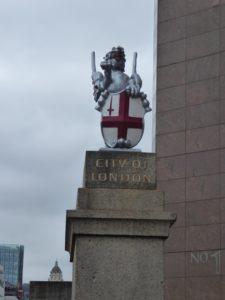 London Walking Tour