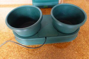 2 pot Hydrotray