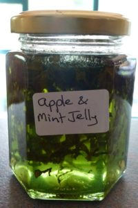 Mint & Apple Jelly Recipe
