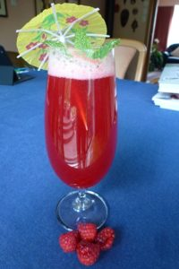 Raspberry Cordial Recipe