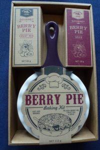 Berry Pie Baking Kit
