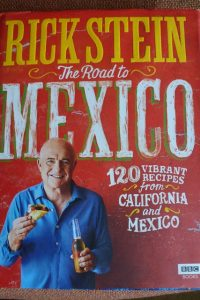 Rick Stein: Road to Mexico