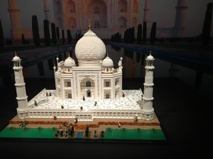 LEGO: Wonders of the World