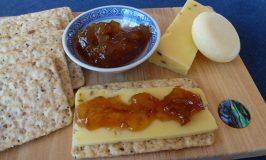 Fig & Ginger Jam Recipe