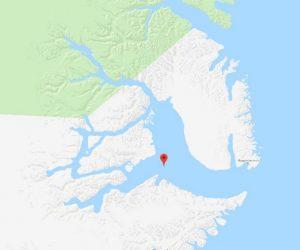 Scoresby Sund, Northeast Greenland