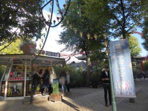 Tivoli Gardens 175th Anniversary