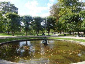 Kings Gardens