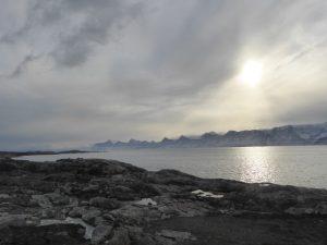 Danmark Island