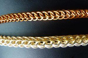 Persian and Half-Persian design