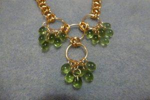 Add teardrops - Midori green