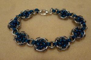 Swirls Bracelet