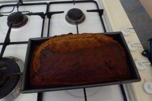 Bake for 30-40 mins