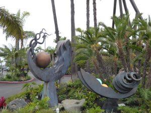 Gardens Sculpture