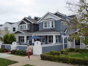 Million Dollar Mansions