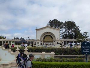 Spreckles Organ Park