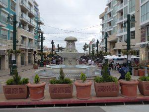 Little Italy Plaza