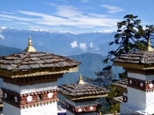 Eastern Himalayas