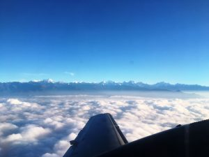 Himalayas in all their glory