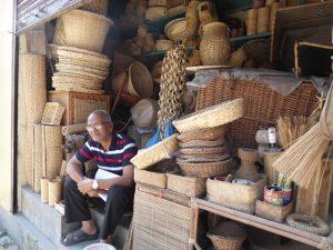 Basketware