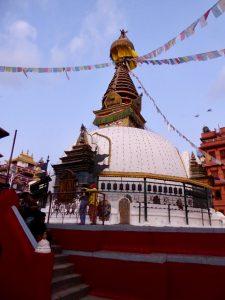 Kathesimbu Stupa, Kathmandu
