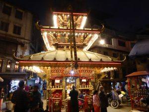 Annapurna Temple, Kathmandu