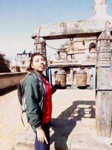 Guide Binisha