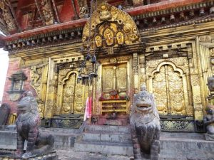 Changu Nayaran Temple