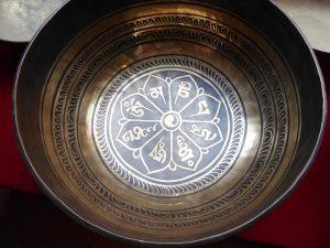 Nepalese Singing Bowl