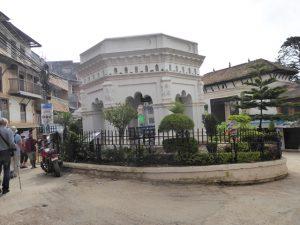 Tansen Main Square