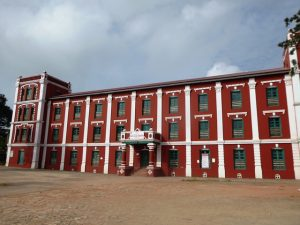 Tansen Palace