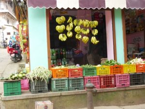 Fruit & Vege shop