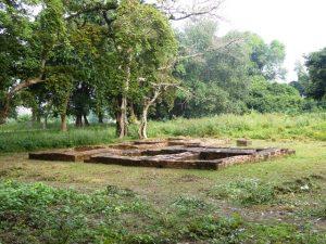 Kapilvastu Archeological Site