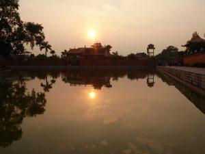 Buddhist Monasteries from around the world