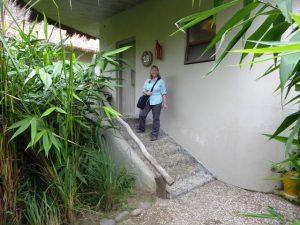 My chalet: Barahi Jungle Lodge